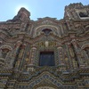 教会が多い街 チョルーラを観光-メキシコ チョルーラ旅行記(2021/05)