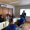 須崎の養殖業者と対話集会開催