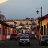 アンティグアの街角はいつまでも美しく(その5)グアテマラの世界遺産より