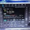 祝!!!IC-7300+RS-BA1+UQ Wimaxで遠隔操作完了!