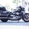 中古車情報 2009 FLHTCU VIVID BLACK