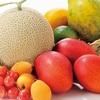 フルーツは朝食べるのをお勧めします