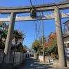 田村通り大山道を歩く その1 東海道藤沢宿から伊勢原まで
