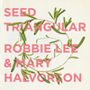 Robbie Lee & Mary Halvorson / Seed Triangular