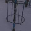 初級板を卒業して二代目のスキー板を注文した