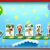 「バッジとれ~るセンター」にamiiboのバッジが新登場! リアルとゲームをつなぐパートナー!