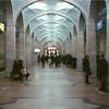 タシケント地下鉄での撮影ポイントと注意点