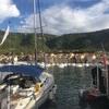 【Croatia&Slovenia旅2016⑧】Komiža of Vis Island (Vis島のコミジャ) day1