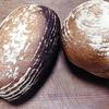 ランドブロート(試作)・スペルト小麦の元種入り田舎パン