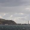 ノシャップ岬と稚内灯台