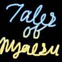 tales of nyaesu