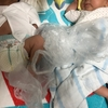 赤ちゃんにとってスーパーのビニール袋は、マジ最強説。
