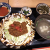 KITTEで沖縄料理&東京のお土産