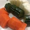 無印良品『発酵ぬかどこ』簡単に美味いぬか漬けが毎日味わえる幸せ。