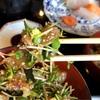 【福岡県宗像市】玄海食堂 温や「鯛茶漬け御膳」・道の駅「むなかた」