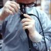 10年以上ぶりの胃カメラ