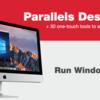 Parallels13が不具合! サポート体制にも仰天〜Mac仮想化で大慌て〜①