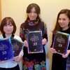【北海道 札幌】数秘&カラー®№33オプショナルコース開催しました / 数秘33についての学び