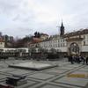 プラハ一人旅①