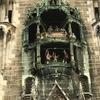 【ドイツ】6日目-2 ミュンヘン 朝の散策