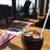 珈琲、味も色も音も時も(観光喫茶MOMOMOMO(モーニングセット編))