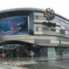 1年で日本の百貨店の総面積が開発される上海