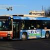 東武バスウエスト 9981