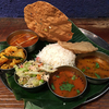 本格的な南インド料理専門店「ダバインディア」の南インドカレー