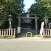 笛田神社の石造物