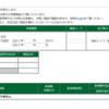 本日の株式トレード報告R2,03,11