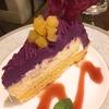 浜松町に行ったついでにカフェラミルでケーキを嗜む♪