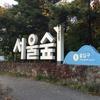 【韓国旅行・観光】ソウルにある大きな公園「ソウルの森(서울숲)」でのんびり
