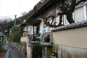 奈良県吉野郡で伝統耐震診断