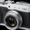 Fujifilm X30 MXFビデオをProResに変換する