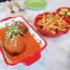 【釜山_西面】ライスコロッケの美味しいお店でランチ!