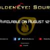 GoldenEye: Sourceが大規模なアップデート!「ver5.0」をリリース