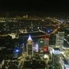 台北101で鼎泰豊の小籠包からの展望台の夜景を大満喫できるよ♪【台湾・台北】