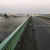 今朝は寒かったぁ…、朝靄凄かったです!