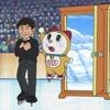 きょう放送(12月9日)のドラえもんに織田信成さんが出演するそうです。