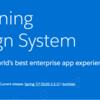 SFDC:Lightning Design System v2.2.1の便利コンポーネント