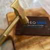 バンコク【Theo Mio/テオミオ】インターコンチにあるミシュランプレートに選ばれた実力店