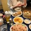 陳麻飯×五反田デート