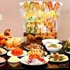 2019年1月28日は旧暦の12月23日で「Ngày ông Công ông Táo」という台所の神様の日です。
