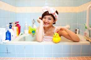それゆけ、浴室リフォーム大作戦!ショールームで出会う理想のお風呂