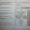 結果通知書【第52回社会保険労務士試験】