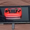 ゲームギアミクロ、視力次第で遊べるか遊べないかが決まる機種