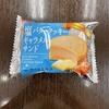 アイス 塩バタークッキーキャラメルサンド