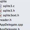 【cocos2dx】SQLiteを利用したデータ管理(保存、読み込み)
