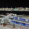 【搭乗記】LH0727(上海/ミュンヘン)