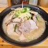 【大興洞】韓国で「二郎系ラーメン」再び。@천하일면/天下一麺